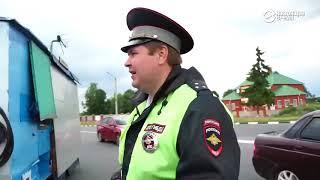 40 лет на тракторе по России | ЧЕЛОВЕК НА КАРТЕ