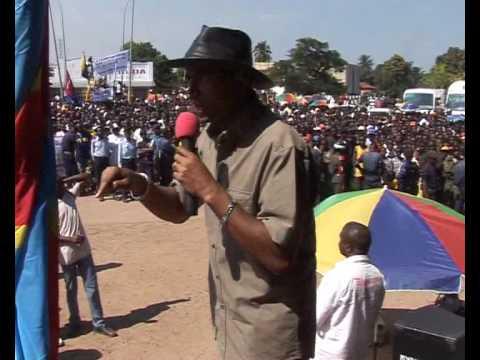 Kamina DRC Katanga