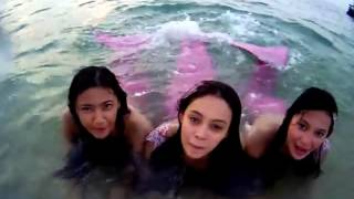 Download lagu Indah Permata sariAkina Fathia SANG PUTRI Ost PUTRI DUYUNG MNCTV VIDEO CLIP MP3
