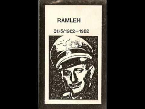 Ramleh-Ramleh 1982 (Harsh Industrial Noise-Power Electronics)