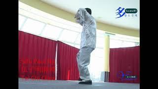 20060611, Paul Ng, Tai Chi Class, Free, Toronto, Canada