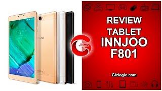 InnJoo F801 - Review en español