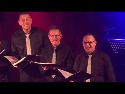 2018 21 December Kerstshow Bonifatiuskerk Haaksbergen