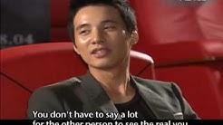 [Star Date] Won Bin (원빈)