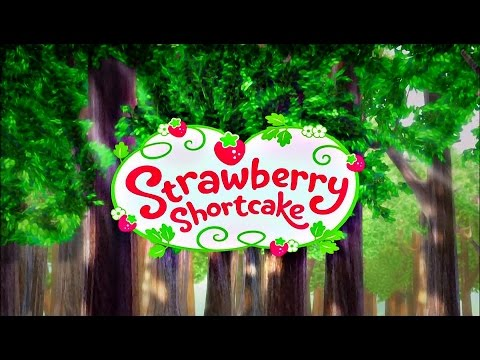 Strawberry Shortcake - Full Opening Theme Song