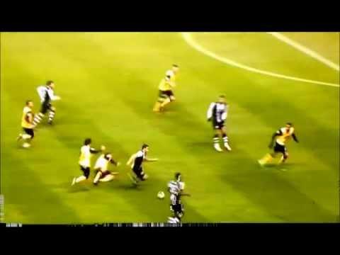 Hatem Ben Arfa Vs Blackburn Rovers (FA Cup)