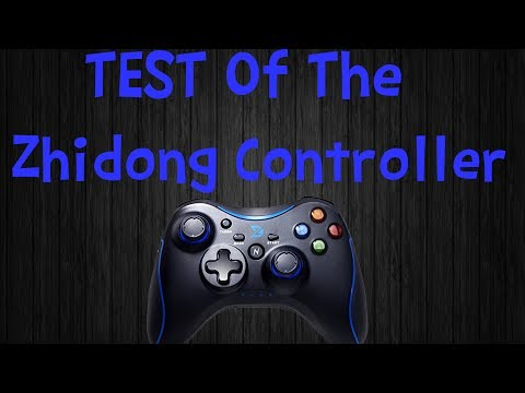 Test review for the Zhidong N wired Controller