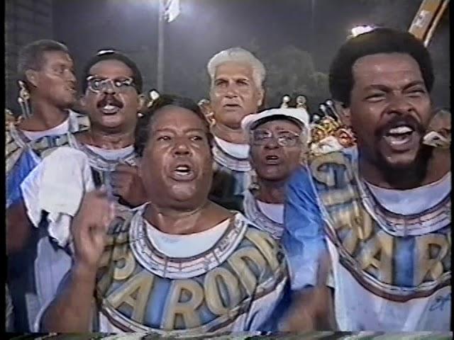 GRES Tradição 1995 G