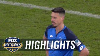 Video Gol Pertandingan Hoffenheim vs Werder Bremen