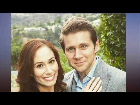 Allen Leech reveals he's engaged to Jessica Herman
