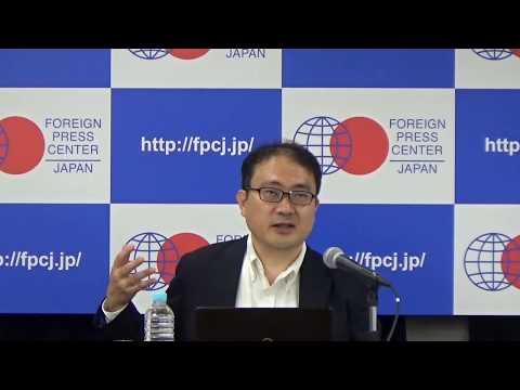 FPCJ Press Briefing: Outlook for Tokyo Metropolitan Assembly Election