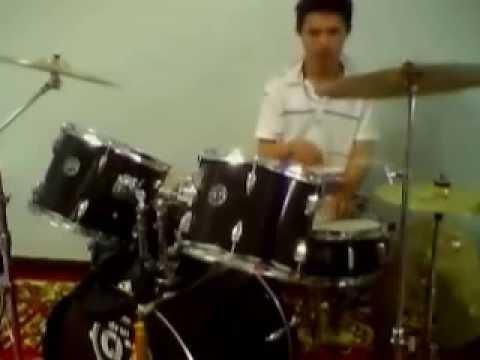 อย่างน้อย-ฺฺBigass (DrumCover) BY GOLF.;.F OoqpoO