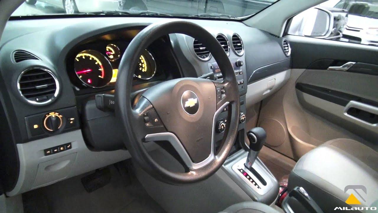 Chevrolet Captiva - 2009  2010