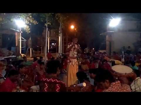 Tora Krishnaguru held on Bhatra sitalshasti