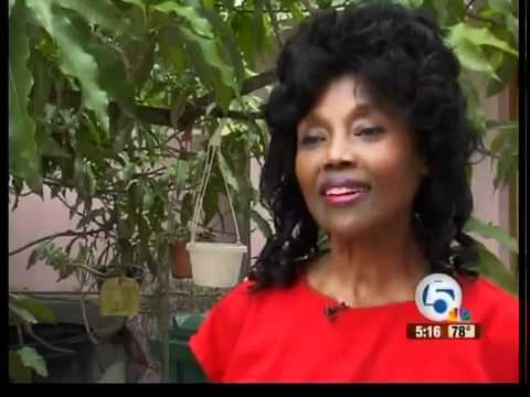 , Is the fountain of youth real? Annette Larkins 70 year old Vegan