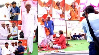 Satyapal Maharaj सत्यपाल महाराज यांचे Letest Kirtan कै.शिवरामजी पवार तंत्रशिक्षण संस्था,नेहरूनगर
