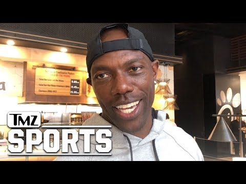 Terrell Owens Says Bill Belichick and Tom Brady Aren't 'Cheaters' | TMZ Sports