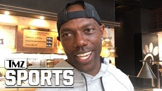 Terrell Owens Says Bill Belichick and Tom Brady Aren't 'Cheaters' | TMZ Sports