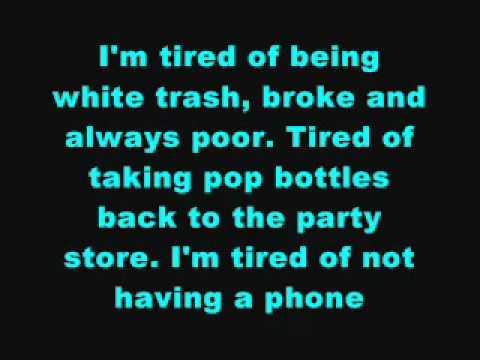 Eminem If I Had Lyrics