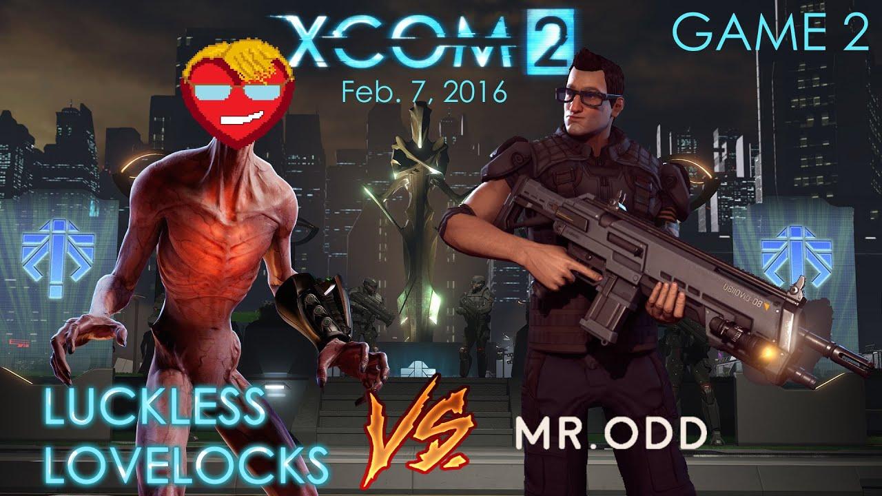 Xcom 2 multiplayer vs christopher odd game 2 feb 7 for Portent xcom not now