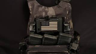 FMA Molle Mobile Phone Pouch Review