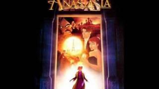 Anastasia // Una Vez en Diciembre [ Castellano/Spanish Version ]
