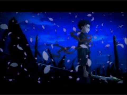 Tsubasa Chronicle ost 4 - #10 Broken Sword Of Justice