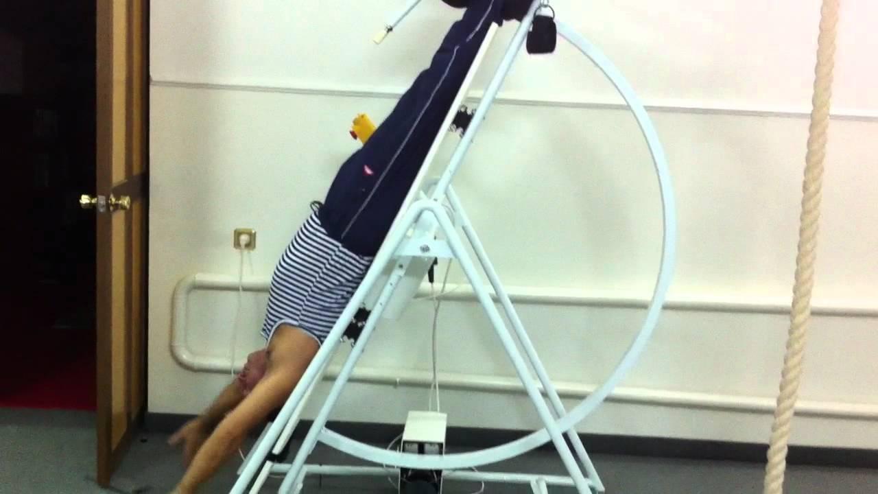 Производство тренажеров Bronze Gym - YouTube