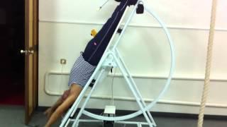 Спортивный Тренажер SGS-2 для лечения позвоночника(Спортивный Тренажер SGS-2 для лечения позвоночника., 2012-04-04T17:19:12.000Z)