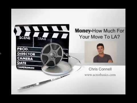 Moving To Los Angeles- How To Become An Actor Guide