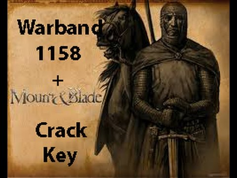 m&b warband 1.158 crack multiplayer servers