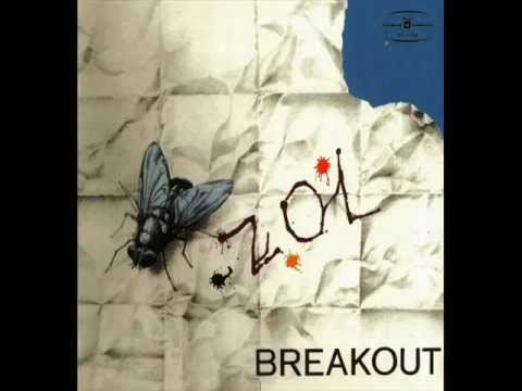 Breakout - Pożegnalny Blues (ZOL)