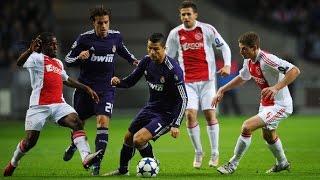 Cristiano Ronaldo 2010/11 ●Dribbling/Skills/Runs● |HD|