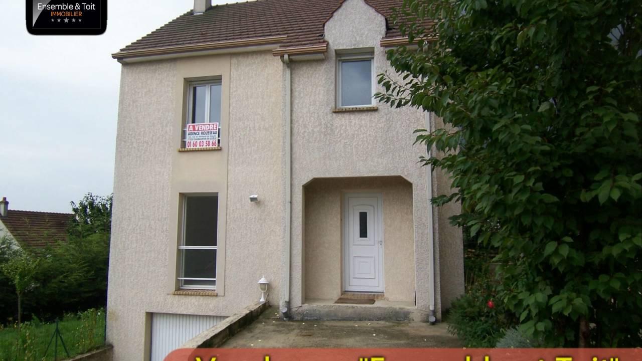 je cherchais une maison en vente avec jardin et 3 chambres 224 77230 dammartin en go 235 le