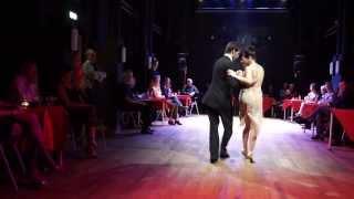 Lorena & Jory 3 | Milonga