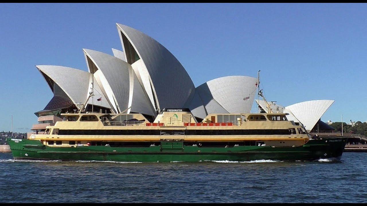 Sydney opera house and harbour bridge - Sydney Ferries Circular Quay June 2016 Sydney Harbour Bridge Sydney Opera House
