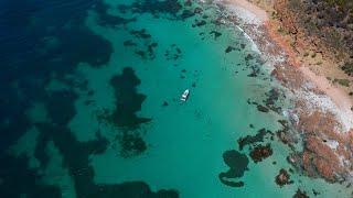 Kangaroo Island, South Australia. Rising from the Ashes