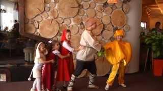 Детский мюзикл