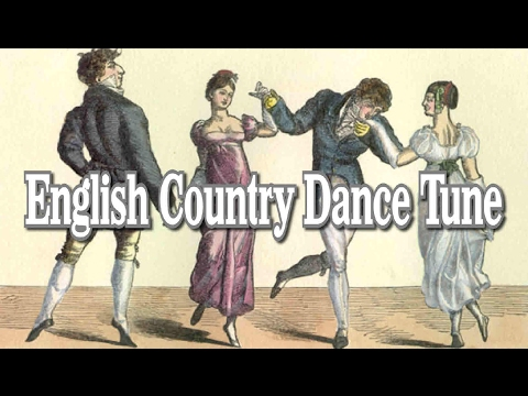English Country Dance Tune - The Redesdale Hornpipe