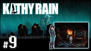 """KATHY RAIN #9 - Dzień III [4/4] - """"Krwawsza Mary"""""""
