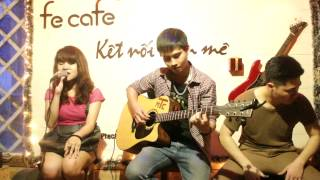 Hoang mang (Hồ Quỳnh Hương) Cover