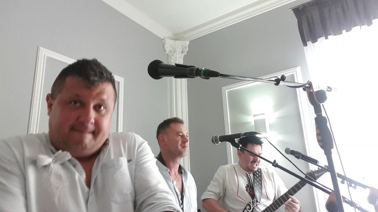 Magik Band  - Usłysz wołanie (BOYS COVER)😉😉