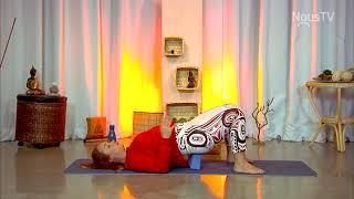 Yoga pour soulager le nerf sciatique