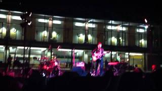 """Andy Grammer """"Chasing Cars"""" cover 4/29/11"""