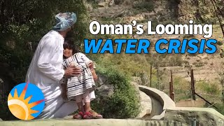 Ancient Aqueducts in Oman are Threatened by Modern Wells and Climate Change - A Delicate Balance