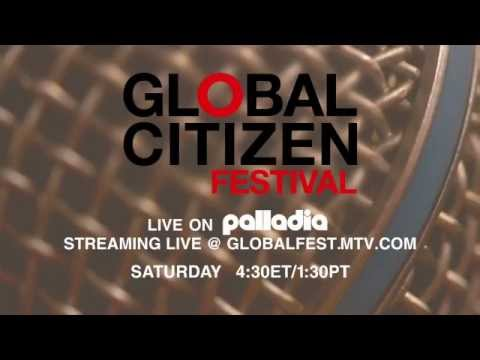 Global Citizen Festival, Black Keys To Bring Largest Charity Concert To NYC's Central Park