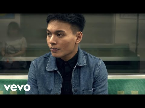 Rendy Pandugo - I Don't Care (Official Music Video)