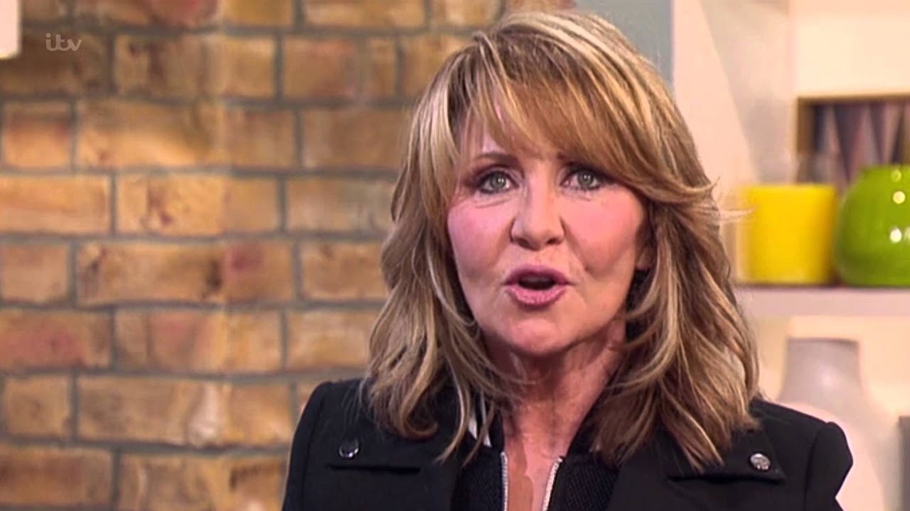 Lulu On Her Marriage To Maurice Gibb This Morning Youtube