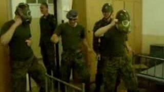 zabawy w wojsku