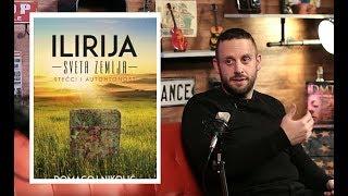 Goran Šarić o knjizi Domagoja Nikolića